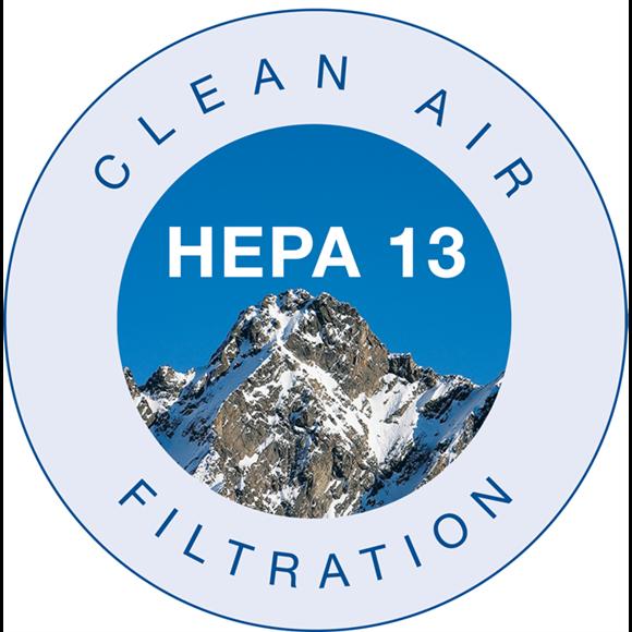 Allergy Plus Clean Air
