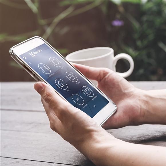 Mobile App Connnection