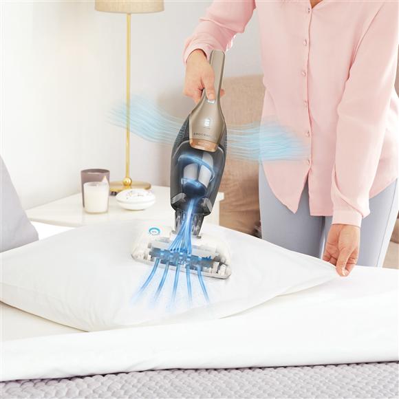 Bed Pro Power ™ nozzle
