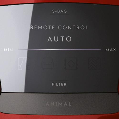 Intelligent user interface