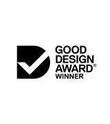 Good Design Award -  Domestic Appliances