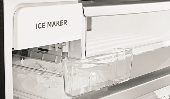 Automatic Ice Maker