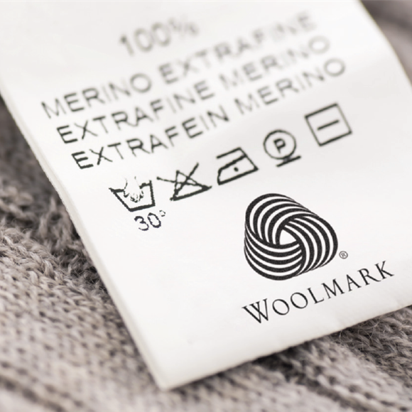 Woolmark Blue Accreditation