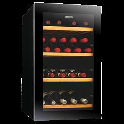 35 Bottle Wine Cabinet