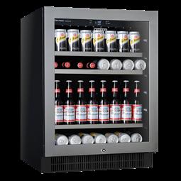 100 Beer-bottle Beverage Centre