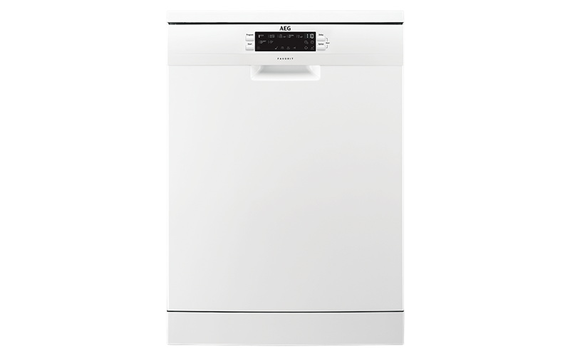 AEG ProClean™ freestanding dishwasher FFB72600PW