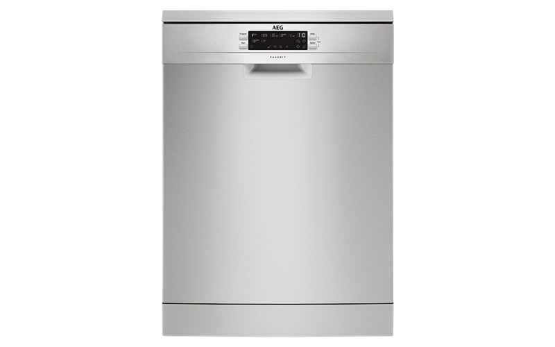 AEG ProClean™ freestanding dishwasher FFB72600PM