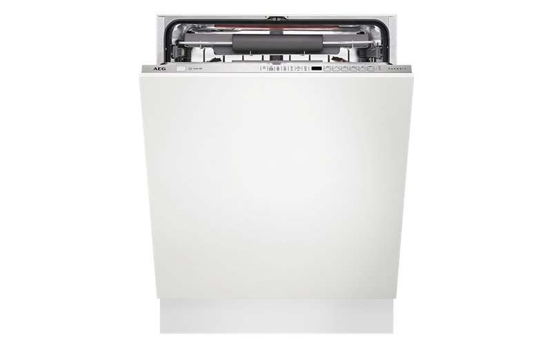 Proclean Fully Integrated Dishwasher Fse73700p Aeg New Zealand