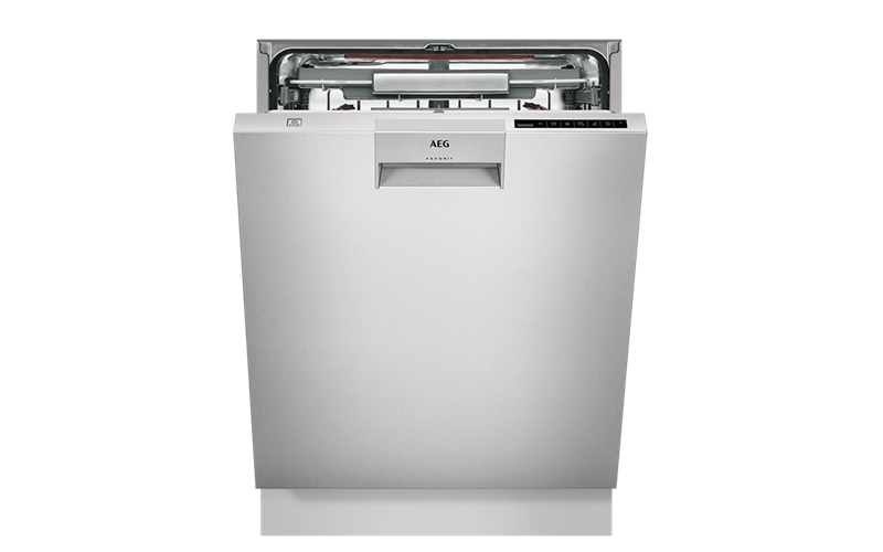 AEG ProClean™ built-under with ComfortLift™ FFE83800PM