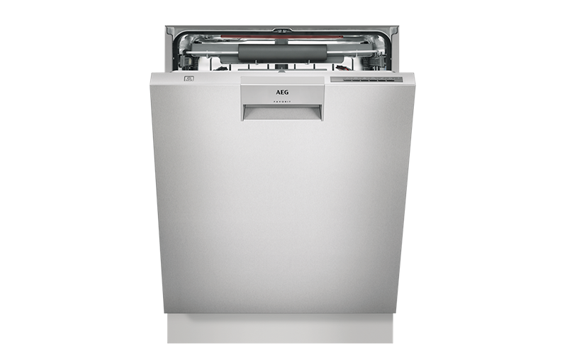 AEG ProClean™ built-under dishwasher FFE72730PM
