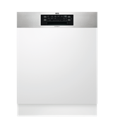 ProClean™ semi-integrated dishwasher: FEE83700PM