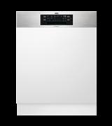 ProClean™ semi-integrated dishwasher: FEE83700PM