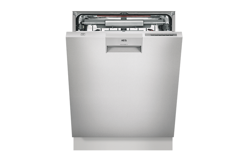 AEG ProClean™ built-under with ComfortLift™ FFE72800PM