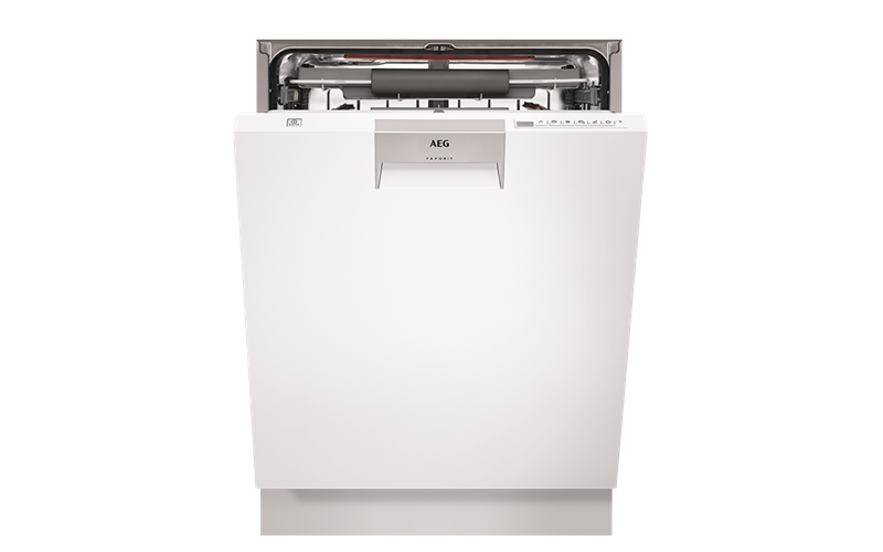 AEG ProClean™ built-under dishwasher FFE72730PW