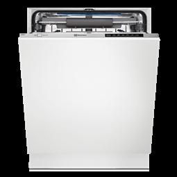 Reallife Xxl Fully Integrated Dishwasher