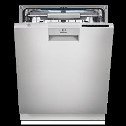 Built-under Dishwasher With Comfortlift™
