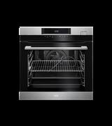 60cm SteamCrisp Oven: BSK774320M
