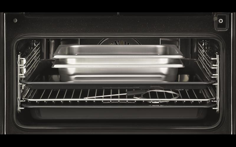 AEG 45cm SteamPro Oven KSK792220M