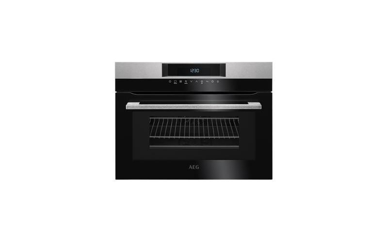 AEG 45cm CombiQuick Combi Microwave Oven KMK761000M