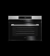 45cm CombiQuick Combi Microwave Oven: KMK761000M