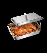 Roasting Dish with Lid: A9KLLC0
