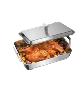 Roasting Dish with Lid: A9KLLC0