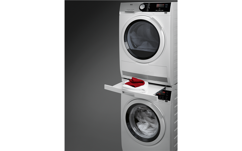 AEG Laundry Stacking Kit SKP11GW