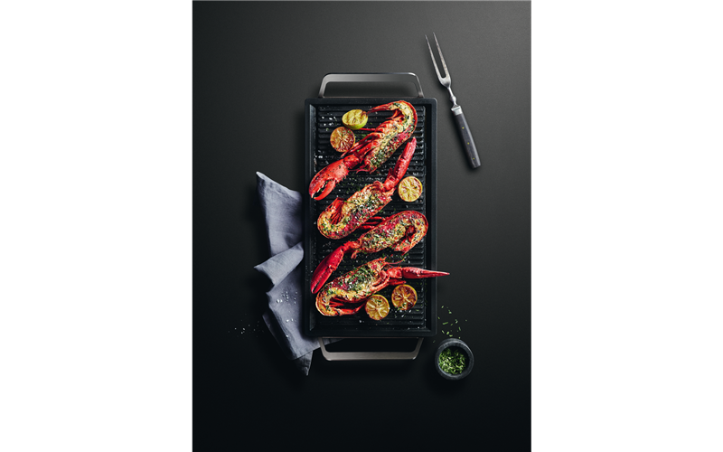 AEG Mastery Collection Plancha Grill A9HL33
