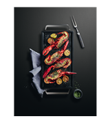 Mastery Collection Plancha Grill: A9HL33