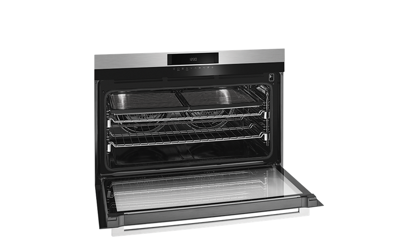 AEG 90cm Electric Built-in Oven. BPK722910M