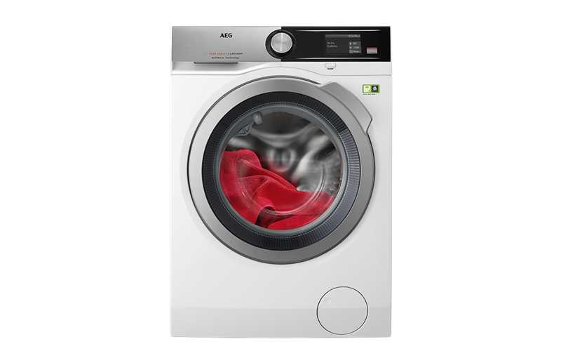 AEG 9000 series 10kg washing machine LF9A1612A