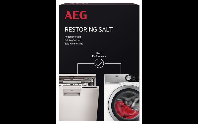 AEG Restoring Salt 1kg A6SMU101