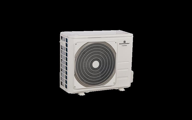 7 1kW Reverse cycle split system air conditioner (KSV71HRH