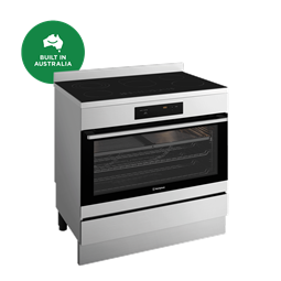 90cm electric freestanding cooker