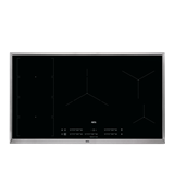 90cm 5 zone induction cooktop: IKE95471XB