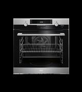 60cm SteamBake Pyroluxe™ Oven: BPK552220M