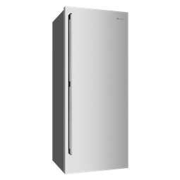 501L Stainless steel single door fridge