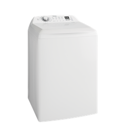 11kg capacity top load washing machine