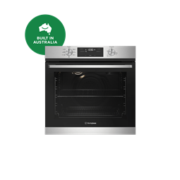 60cm multi-function 7 oven, stainless steel