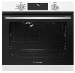 60cm multi-function 7 oven, white