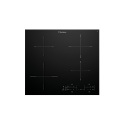 60cm 4 zone induction cooktop