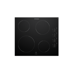 60cm 4 zone ceramic cooktop