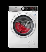 8kg 6000 series front load washing machine: LF6ES8431A