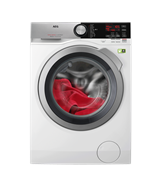 8kg 8000 series front load washing machine: LF8C8412A