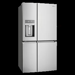 609L french door refrigerator