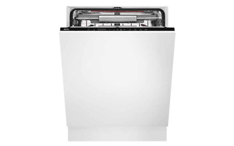 AEG 60cm integrated dishwasher QuickSelect FSE92000PO