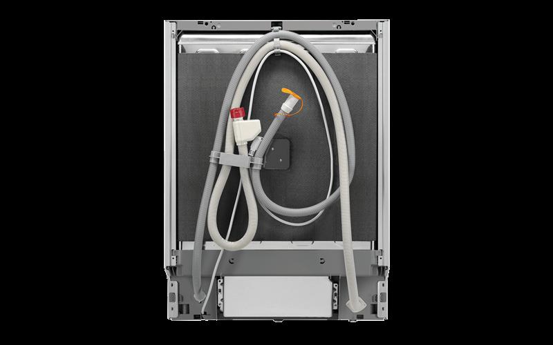 AEG 60cm integrated dishwasher QuickSelect FSE92000PO