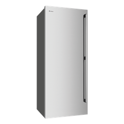 425L Stainless steel vertical freezer
