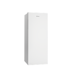173L Vertical freezer, white