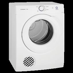 5.5kg vented clothes dryer, SensorDry